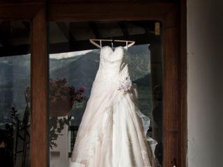 El matrimonio de Imma y Stiven 3