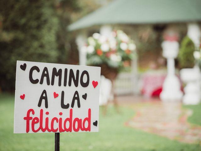 El matrimonio de Jose y Cindy en Bogotá, Bogotá DC 8