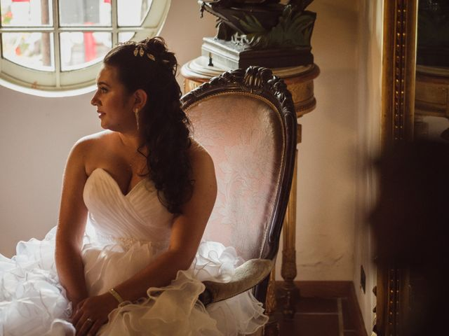 El matrimonio de Jose y Cindy en Bogotá, Bogotá DC 11