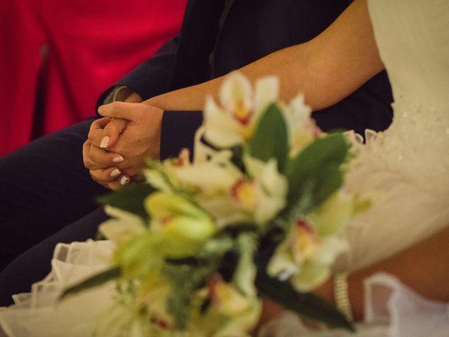 El matrimonio de Jose y Cindy en Bogotá, Bogotá DC 22