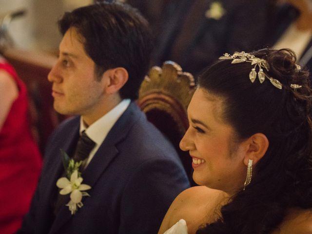 El matrimonio de Jose y Cindy en Bogotá, Bogotá DC 23