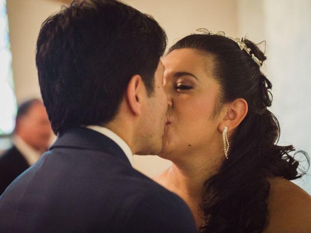 El matrimonio de Jose y Cindy en Bogotá, Bogotá DC 28