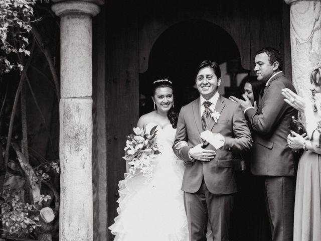 El matrimonio de Jose y Cindy en Bogotá, Bogotá DC 32