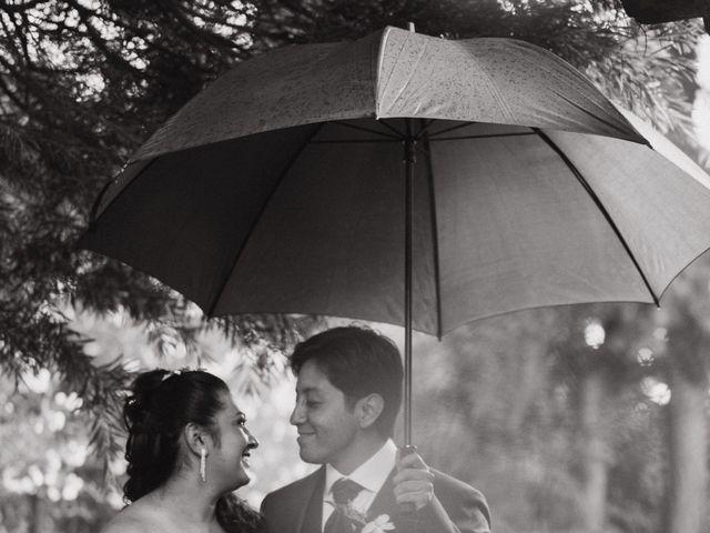 El matrimonio de Jose y Cindy en Bogotá, Bogotá DC 39
