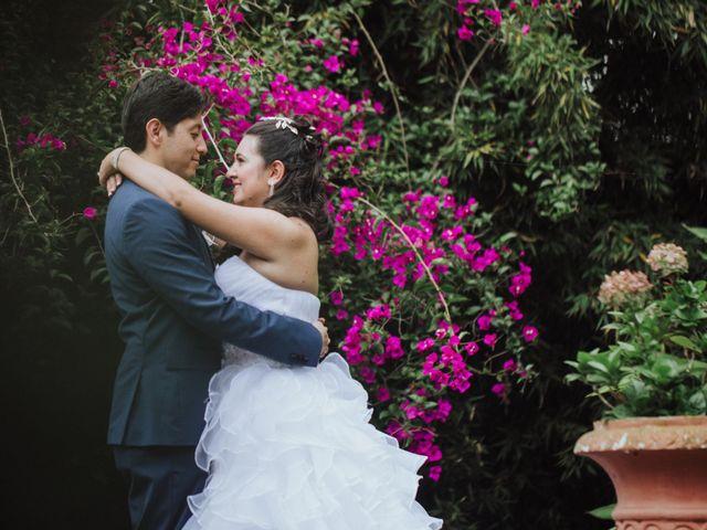 El matrimonio de Jose y Cindy en Bogotá, Bogotá DC 41