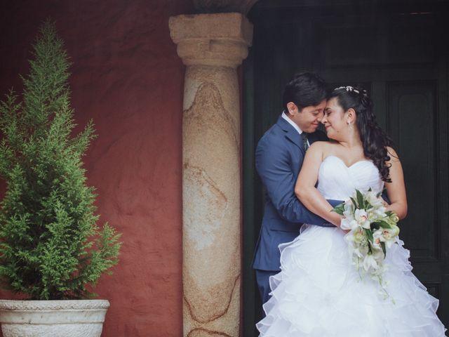 El matrimonio de Jose y Cindy en Bogotá, Bogotá DC 42