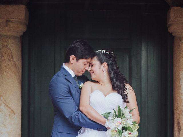 El matrimonio de Jose y Cindy en Bogotá, Bogotá DC 43