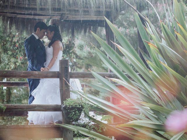 El matrimonio de Jose y Cindy en Bogotá, Bogotá DC 44