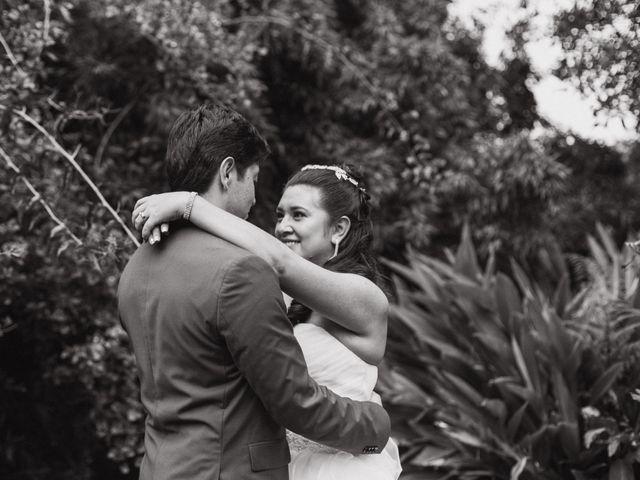El matrimonio de Jose y Cindy en Bogotá, Bogotá DC 47