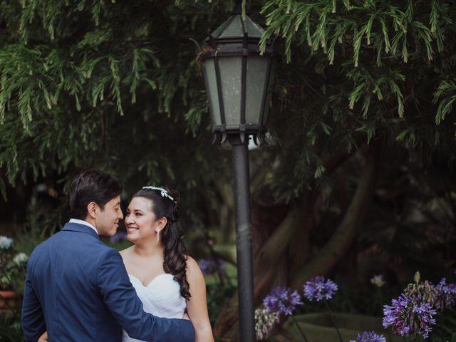El matrimonio de Jose y Cindy en Bogotá, Bogotá DC 48