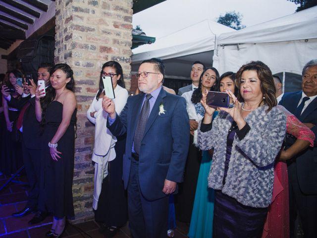 El matrimonio de Jose y Cindy en Bogotá, Bogotá DC 55