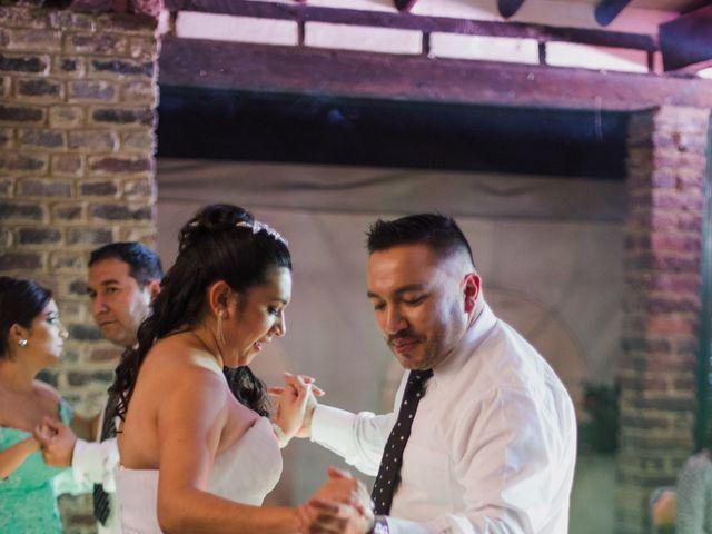 El matrimonio de Jose y Cindy en Bogotá, Bogotá DC 62