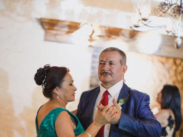 El matrimonio de Jose y Cindy en Bogotá, Bogotá DC 63