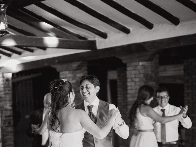 El matrimonio de Jose y Cindy en Bogotá, Bogotá DC 68