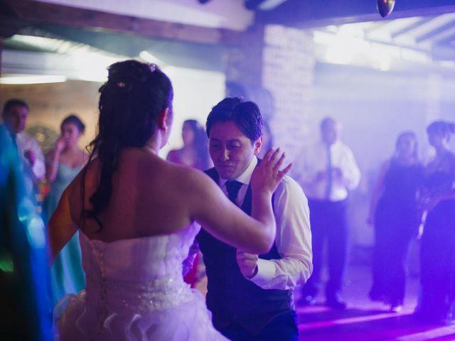 El matrimonio de Jose y Cindy en Bogotá, Bogotá DC 73