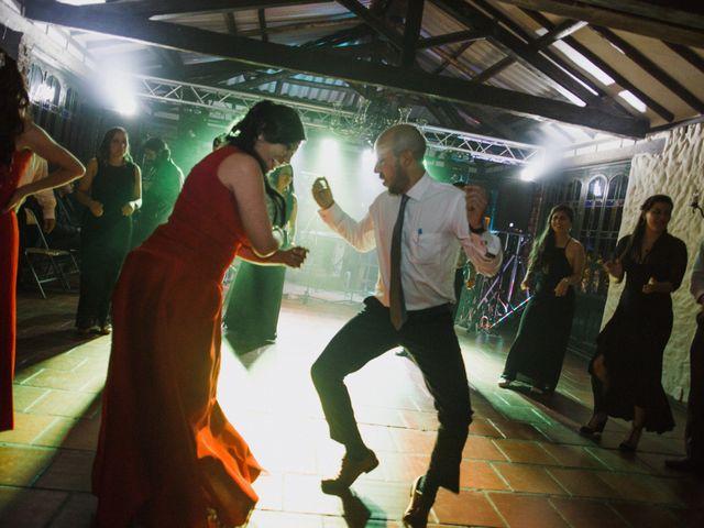 El matrimonio de Jose y Cindy en Bogotá, Bogotá DC 74