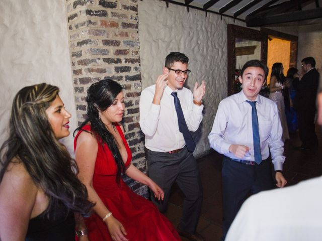 El matrimonio de Jose y Cindy en Bogotá, Bogotá DC 77