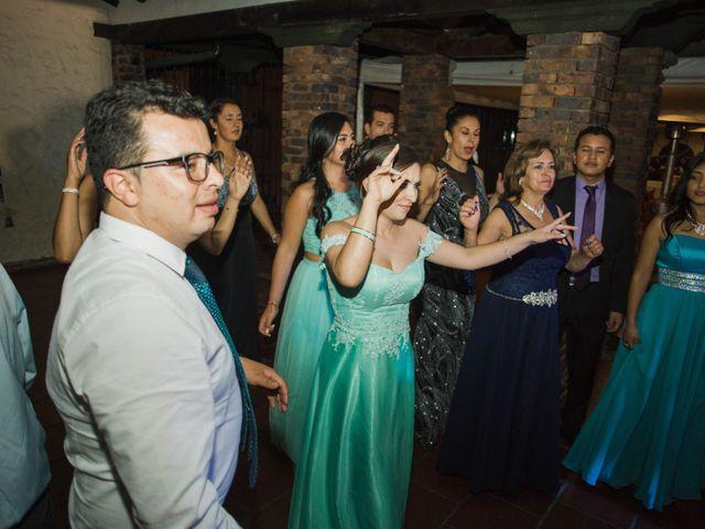 El matrimonio de Jose y Cindy en Bogotá, Bogotá DC 80