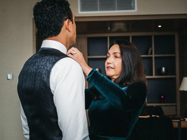 El matrimonio de Mauricio y Valentina en Bogotá, Bogotá DC 49