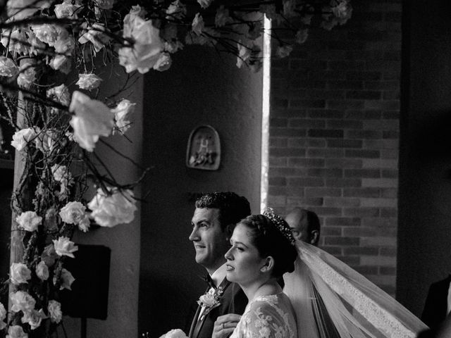 El matrimonio de Mauricio y Valentina en Bogotá, Bogotá DC 56