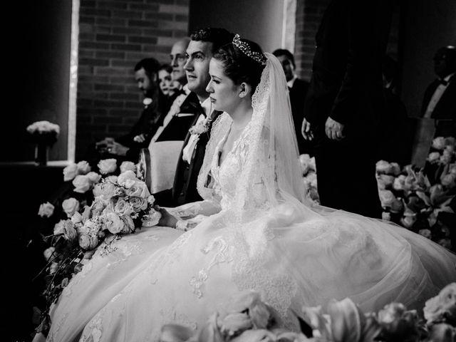 El matrimonio de Mauricio y Valentina en Bogotá, Bogotá DC 57