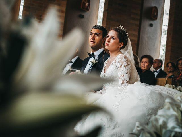 El matrimonio de Mauricio y Valentina en Bogotá, Bogotá DC 58