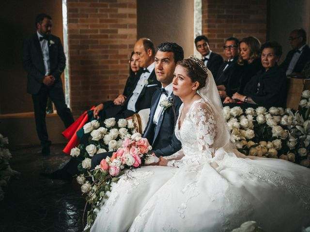 El matrimonio de Mauricio y Valentina en Bogotá, Bogotá DC 59