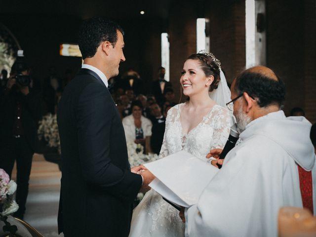 El matrimonio de Mauricio y Valentina en Bogotá, Bogotá DC 62