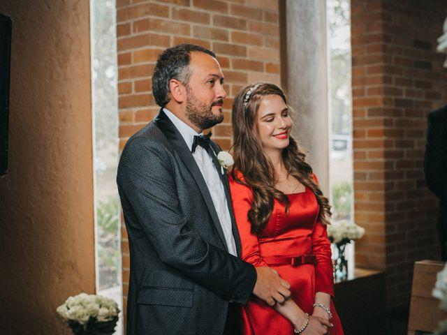 El matrimonio de Mauricio y Valentina en Bogotá, Bogotá DC 65