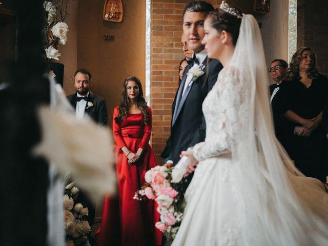 El matrimonio de Mauricio y Valentina en Bogotá, Bogotá DC 71