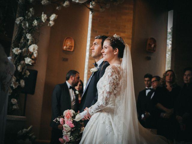 El matrimonio de Mauricio y Valentina en Bogotá, Bogotá DC 72