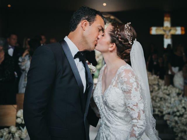 El matrimonio de Mauricio y Valentina en Bogotá, Bogotá DC 75