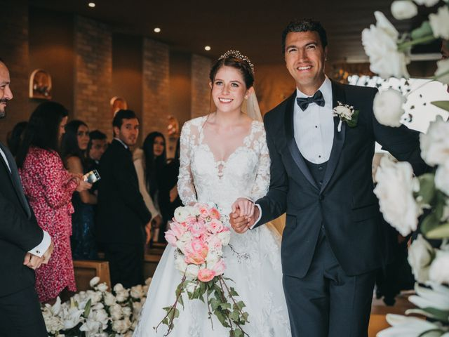 El matrimonio de Mauricio y Valentina en Bogotá, Bogotá DC 76