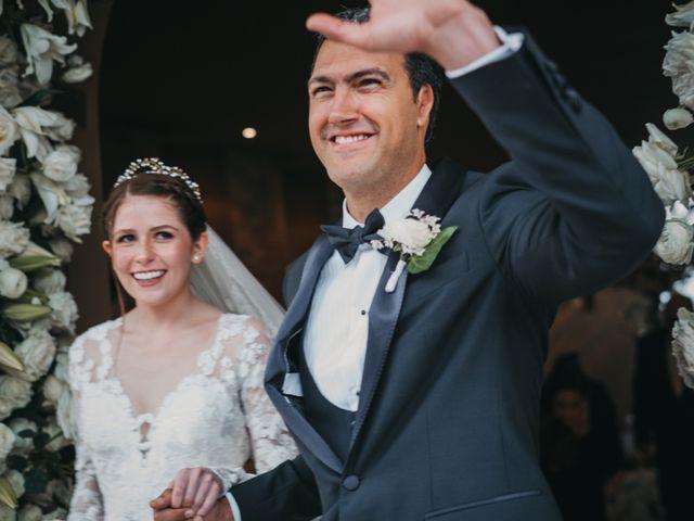 El matrimonio de Mauricio y Valentina en Bogotá, Bogotá DC 77