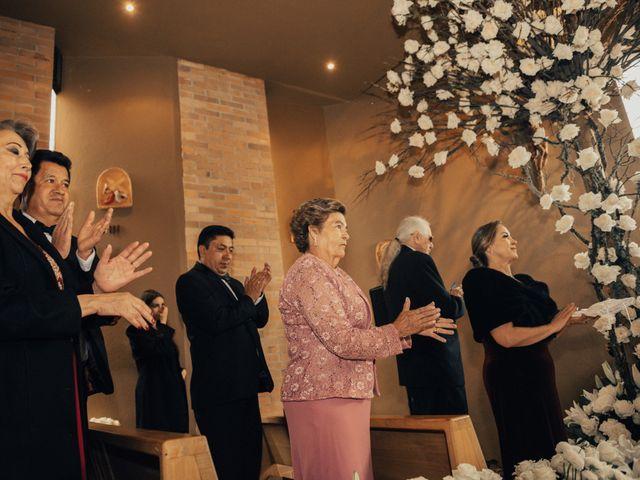 El matrimonio de Mauricio y Valentina en Bogotá, Bogotá DC 79