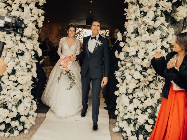El matrimonio de Mauricio y Valentina en Bogotá, Bogotá DC 81