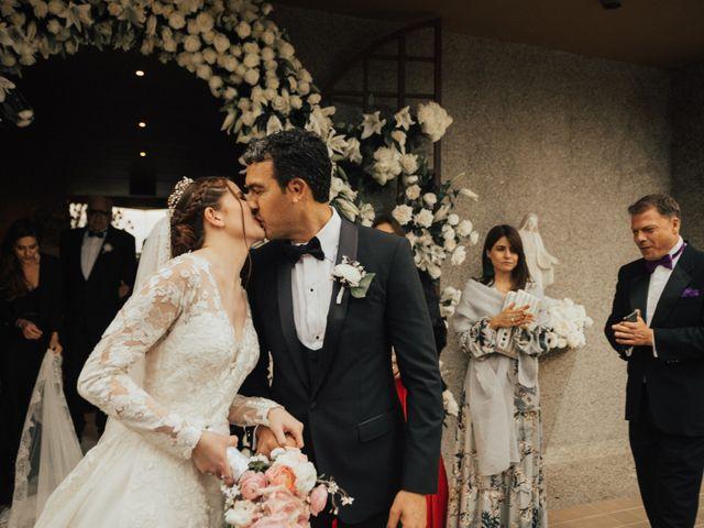 El matrimonio de Mauricio y Valentina en Bogotá, Bogotá DC 82
