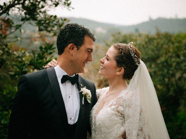 El matrimonio de Mauricio y Valentina en Bogotá, Bogotá DC 83