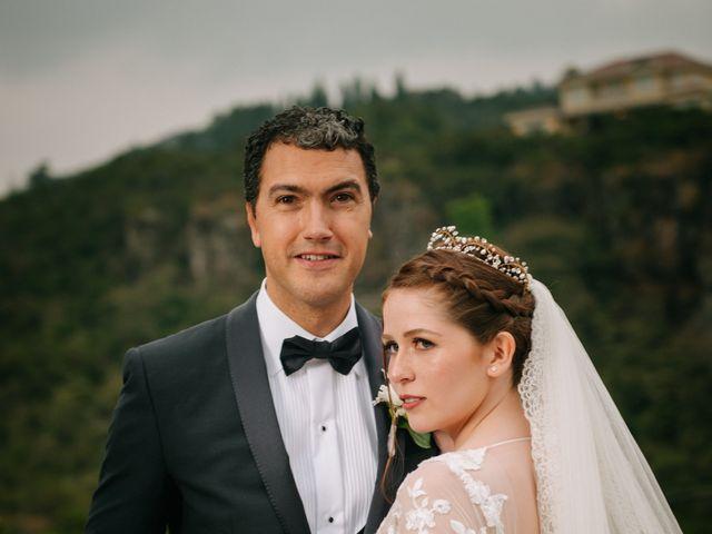 El matrimonio de Mauricio y Valentina en Bogotá, Bogotá DC 85