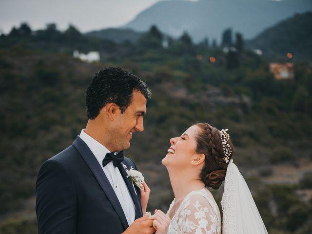 El matrimonio de Mauricio y Valentina en Bogotá, Bogotá DC 86