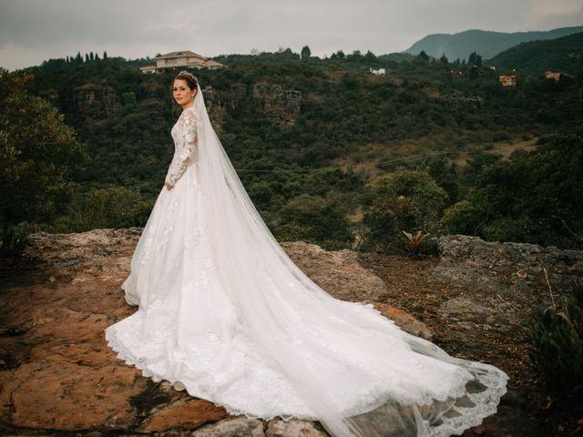 El matrimonio de Mauricio y Valentina en Bogotá, Bogotá DC 1
