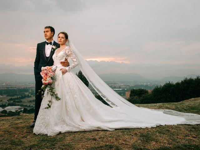 El matrimonio de Mauricio y Valentina en Bogotá, Bogotá DC 90