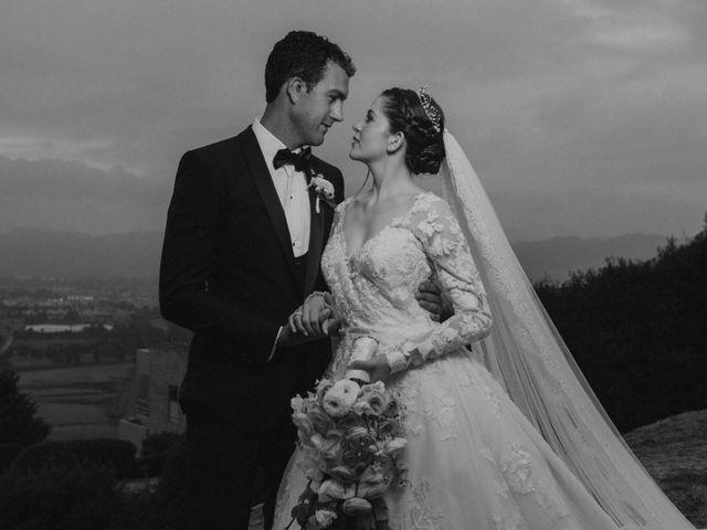 El matrimonio de Mauricio y Valentina en Bogotá, Bogotá DC 91