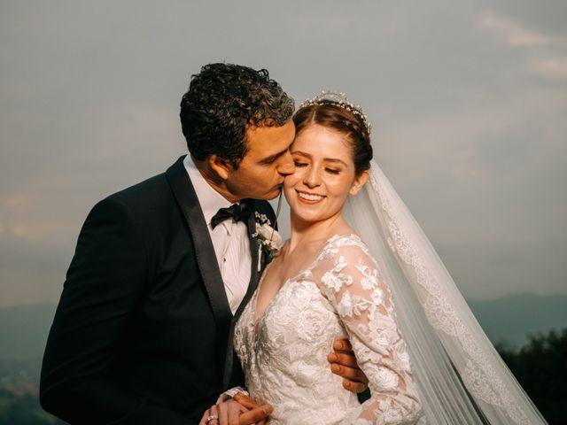 El matrimonio de Mauricio y Valentina en Bogotá, Bogotá DC 92