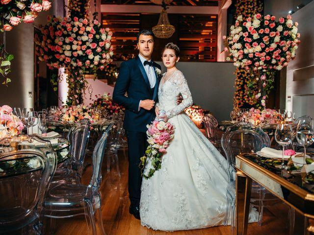 El matrimonio de Mauricio y Valentina en Bogotá, Bogotá DC 93