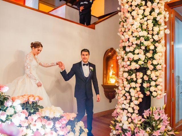 El matrimonio de Mauricio y Valentina en Bogotá, Bogotá DC 99