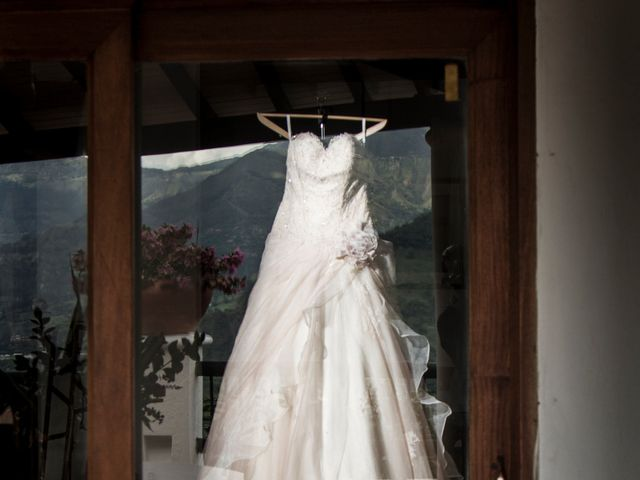 El matrimonio de Stiven y Imma en Girardota, Antioquia 5