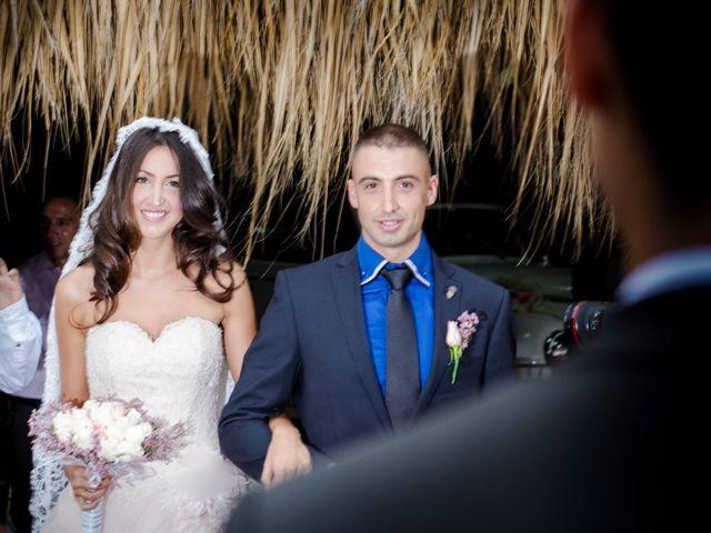 El matrimonio de Stiven y Imma en Girardota, Antioquia 16