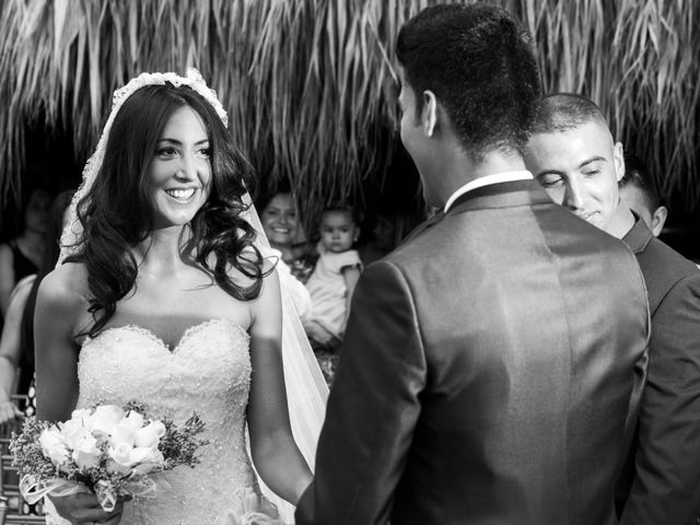 El matrimonio de Stiven y Imma en Girardota, Antioquia 17