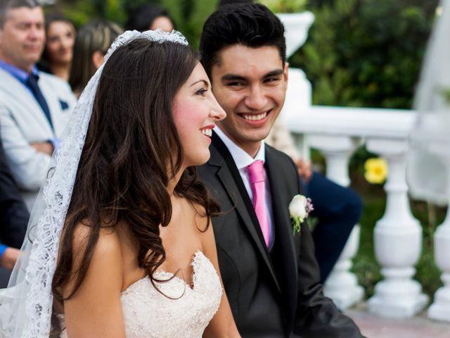 El matrimonio de Stiven y Imma en Girardota, Antioquia 20